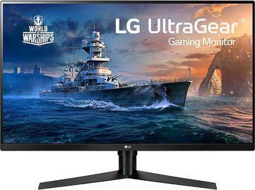 LG 32GK650F-B 32 QHD Gaming Monitor