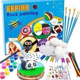 Rock Painting Kit