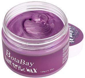 Temporary Hair Dye Wax