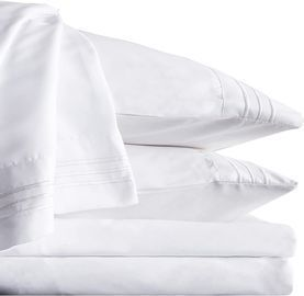 6 Piece Bed Sheets Set
