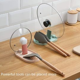 Lid holder & Spoon Rest for Kitchen
