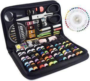 172 PCS Sewing Kit