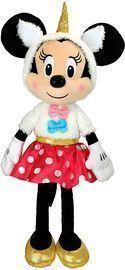 16 Minnie Mouse Disney Unicorn Plush