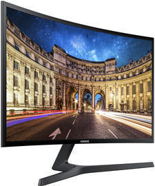 Samsung LC27F396FHNXZA 27 Curved Monitor