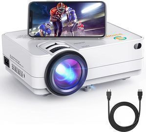 Wifi mini Projector 1080P