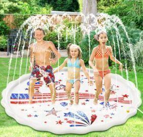 Kids Splash Pad (67)