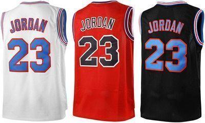 Men's #23 Basketball Jersey
