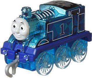 Thomas & Friends Fisher-Price Diamond Anniversary Thomas, Multi-Colour