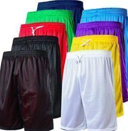 Basketball Running Athletic Lightweight Shorts