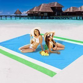 Beach Blanket Sand Proof Waterproof