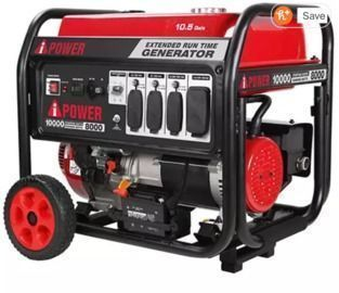 A-iPower 8,000W Portable Generator