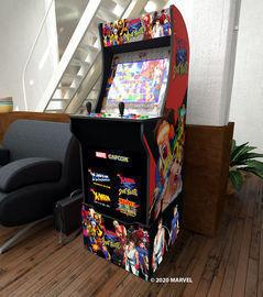 Arcade1Up X-Men vs Street Fighter Arcade Machine