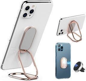 Cell Phone Ring Holder Finger Kickstand