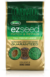 Scotts EZ Seed Patch and Repair Tall Fescue 10 lb. Bag