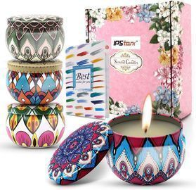 Scented Candles Gift Sets
