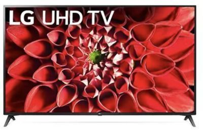 LG 70 Class 4K Smart Ultra HD TV + $20 Gift Card