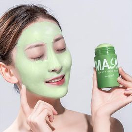 Green Tea Clay Deep Cleaning Face Mask