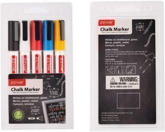 Liquid Chalk Marker-Wet Erase Marker