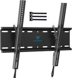 Low Profile Tilting TV Wall Mount Bracket