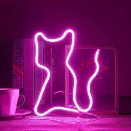 Shapeable LED Neon Lights