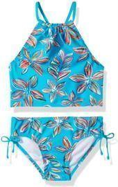 Girls Beachwear Summer Swimwear