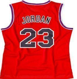 Youth Basketball Jersey