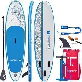 Stand Up Paddle Board Set