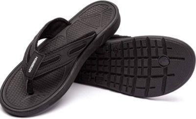 Men's Beach Flip Flops Sandals