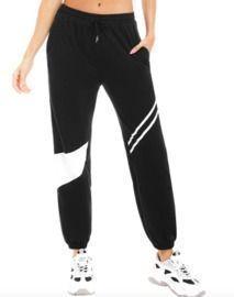 Womens Running Jogger Sweatpants