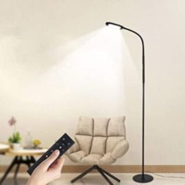 Touch LED Floor Lamp