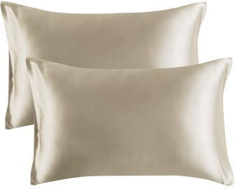 Satin Pillowcase - 2-Pack