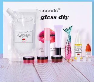DIY Lip Gloss Making Kit