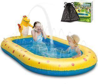 Inflatable Mini Swimming Pool