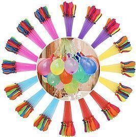 Instant Self Sealing Water Balloons