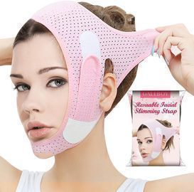 Double Chin Reducer Face Slimming Strap