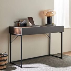 Computer Desk with Drawers