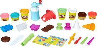 Play-Doh Frozen Treats Arts & Crafts