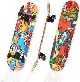 Hiboy Alpha Skateboard