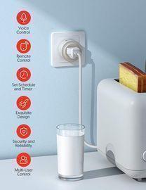 2pk of TECKIN Smart Plugs