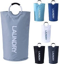 Laundry Basket Collapsible Hamper