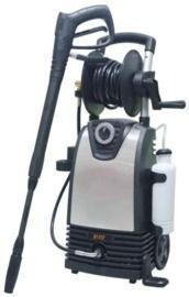 Beast 1,800 psi 1.4 GPM Electric Pressure Washer with Accessories