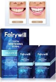 Fairywill Teeth Whitening Kit, Pack of 28