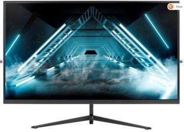 Monoprice 32 Zero-G 2560x1440 165Hz VA FreeSync Gaming Monitor