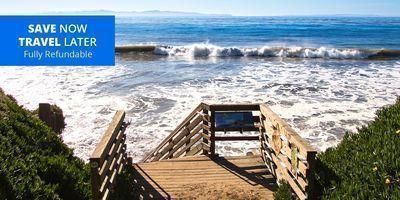 Coastal California Hotel Near Santa Barbara