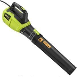 13-Amp Electric Leaf Blower