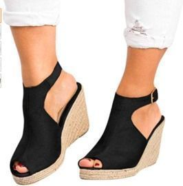 Wedge Sandals for Women