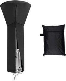 Patio Heater Cover Waterproof with Zipper