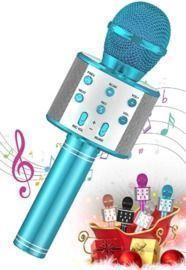Kid's Karaoke Microphone