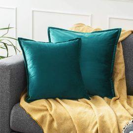 Velvet Pillow Covers-2 Set