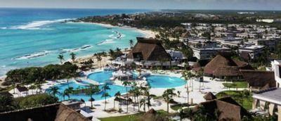 Cancun Riviera Maya All Inclusive - 3 Nights Hotel + Flight From $559